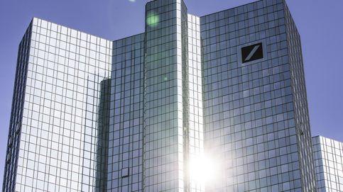 Deutsche Bank (DWS) aprovecha el rally para vender un 1,4% de Liberbank