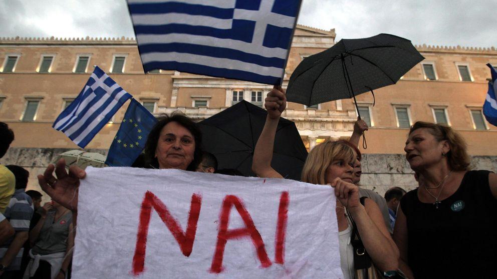 Grecia vota 'no'... ¿Y ahora qué?