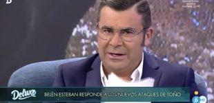 Post de La indirecta de Jorge Javier, María Patiño y Belén Esteban a 'Viva la vida'