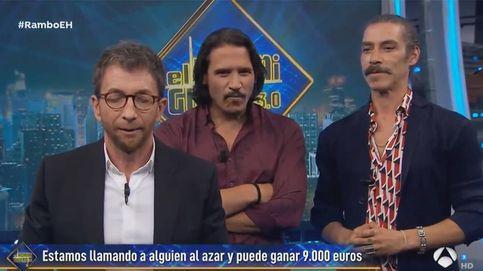 Una pareja gana 9.000€  tras perderlo todo por las riadas