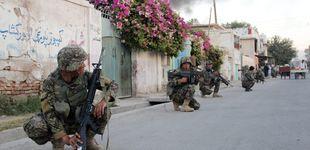 Post de Liberado el cooperante español de la Cruz Roja secuestrado en Afganistán