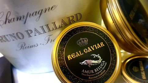 Bruno Paillard y Real Caviar se unen para celebrar una primavera muy especial