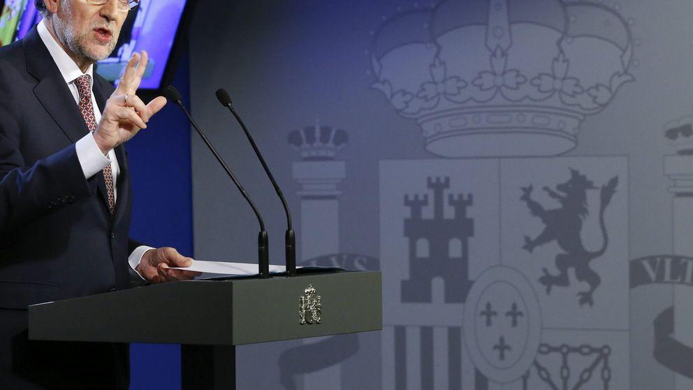 Bruselas pide a España más recortes para cumplir el objetivo de déficit
