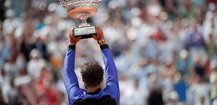 Post de Rafael Nadal: el 'comeback kid' invencible que nunca tuvo pensado irse