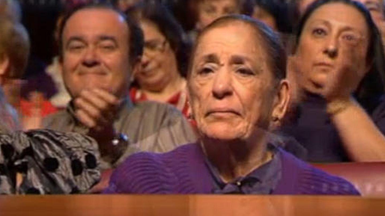 Doña Ana, madre de Isabel Pantoja.(Redes Sociales)