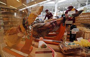 Las exportaciones de jamón y paleta curados crecen un 10,1%
