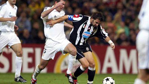 La Séptima convirtió a la Juventus en la auténtica bestia negra del Real Madrid
