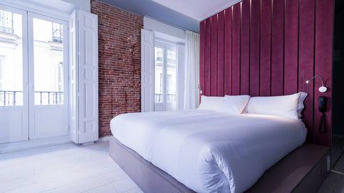 Los mejores hoteles de diseño que puedes encontrar en España
