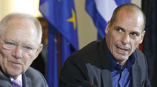 ¿Puede la Teoría de Juegos ayudar a entender las negociaciones de Grecia?