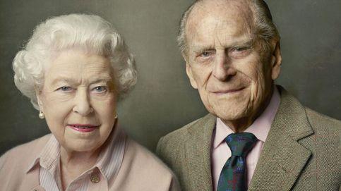 Así fueron los últimos días del duque de Edimburgo: sol, manta, silencio e Isabel