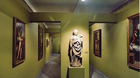 Del museo de Pontevedra a Polonia: el largo viaje de dos cuadros expoliados por los nazis