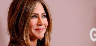 Post de Jennifer Aniston se estrena en Instagram y no se nos ocurre mejor foto para hacerlo