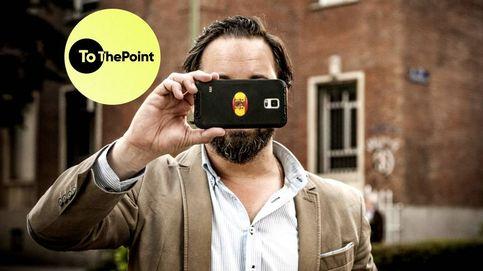 Los problemas de España y los agujeros de los partidos políticos
