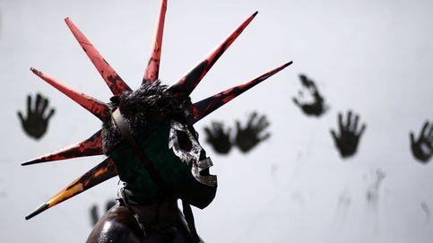 Danza prehispánica para expulsar a los demonios