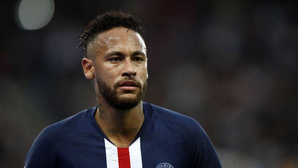 La cárcel de oro de Neymar (según Gerard Piqué) y el frío lejos del Camp Nou