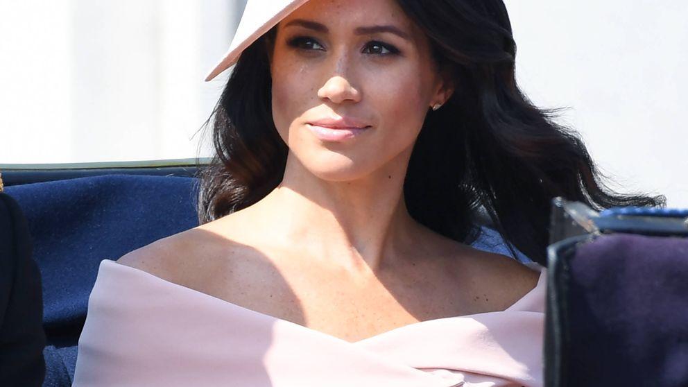 Meghan Markle eclipsa a Kate Middleton en su reaparición