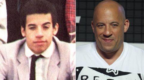 Twitter - La increíble transformación de Vin Diesel