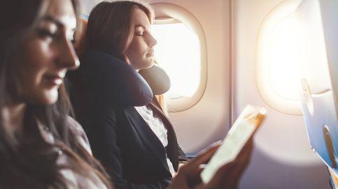 Por qué no debes intercambiar tu asiento cuando cojas un avión