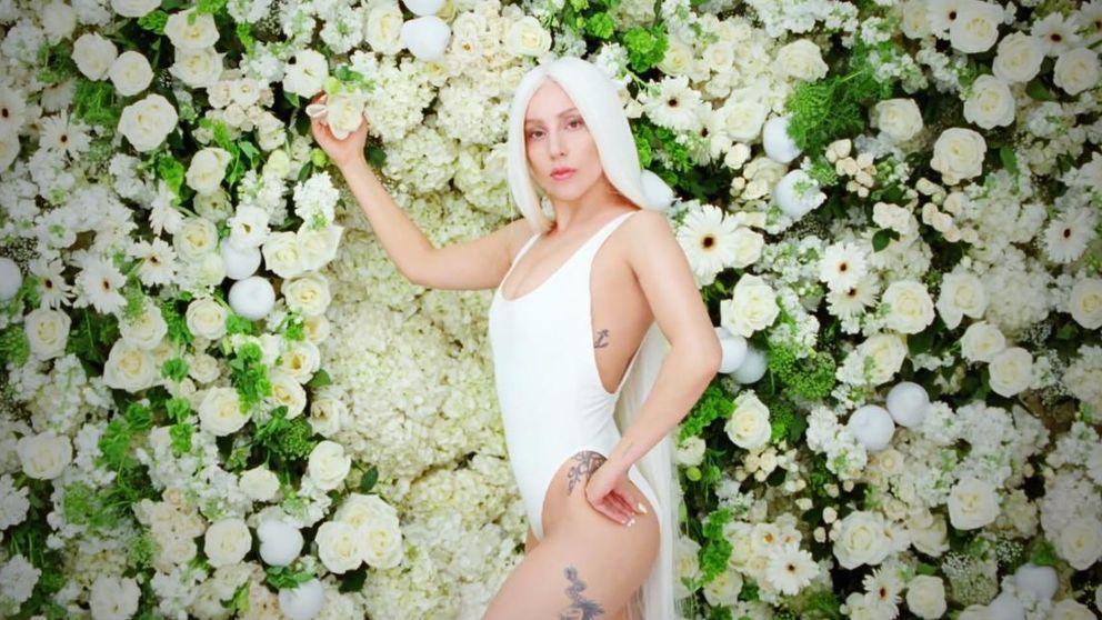 Lady Gaga es la mujer del año (y qué mujer) para la revista 'Billboard'