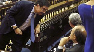 Tráfico de escaños en el Senado: usos y costumbres fraudulentos