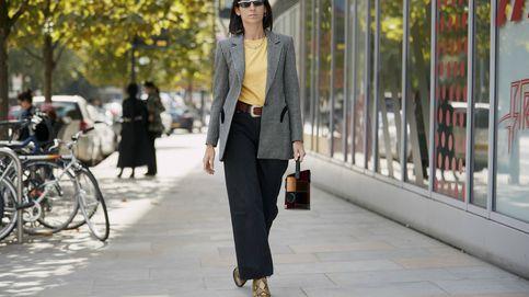 Los pantalones que necesitas para el trabajo son de Zara y cuestan menos de 15 euros