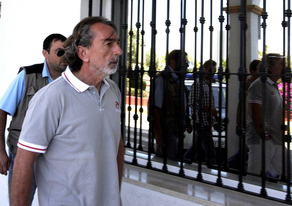 Foto: Francisco Correa en una foto de archivo. (Efe)