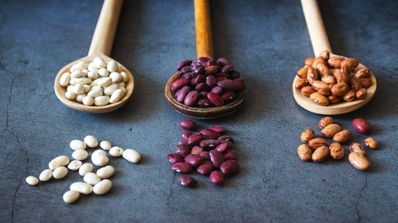 Alimentos saciantes y saludables. (Tijana Drndarski para Unsplash)