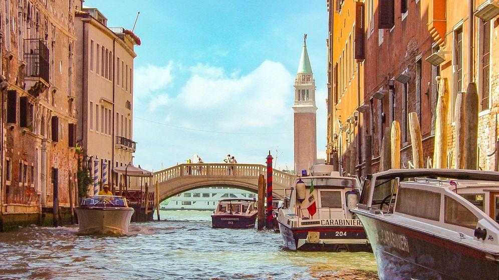 Foto: Italia será uno de los destinos más demandados durante el Black Friday. (Pixabay)
