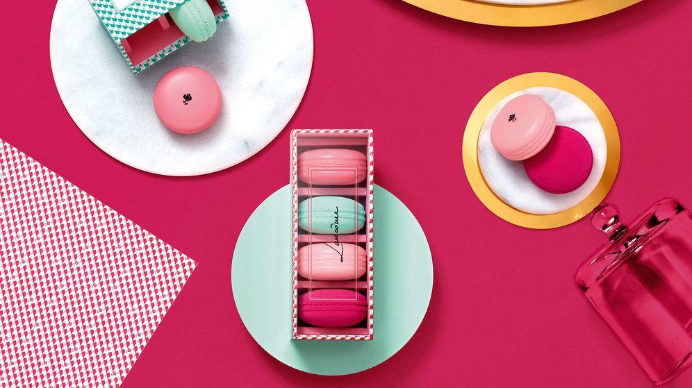 Foto: Hay cosméticos que nos hacen la vida tan fácil (y bonita) que nos tienen enamorados. (Foto: Lancôme)