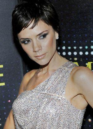 Sexo y ensaladas para Victoria Beckham