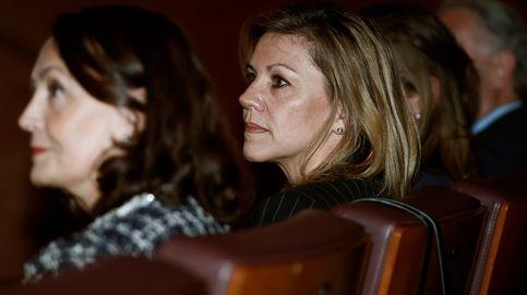 El juez pide a Asuntos Internos que rastree los contactos de Cospedal con Villarejo
