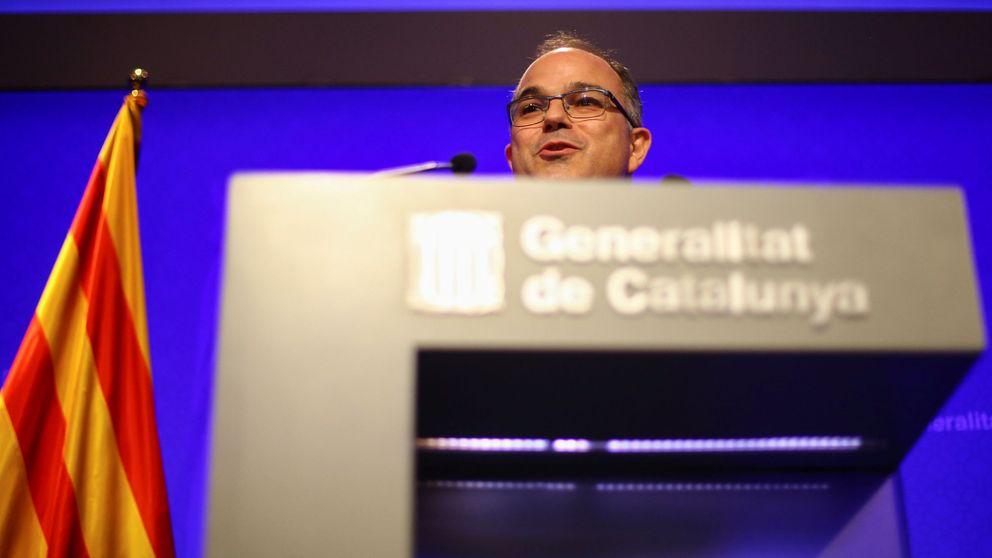 El Govern ya tiene nueva excusa: Madrid presiona a las empresas para que se vayan
