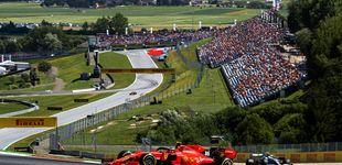 Post de Vuelve la Fórmula 1: así será la 'nueva anormalidad' de los grandes premios