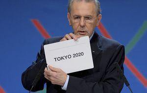 Madrid queda eliminada en la primera ronda y Tokio se lleva los Juegos