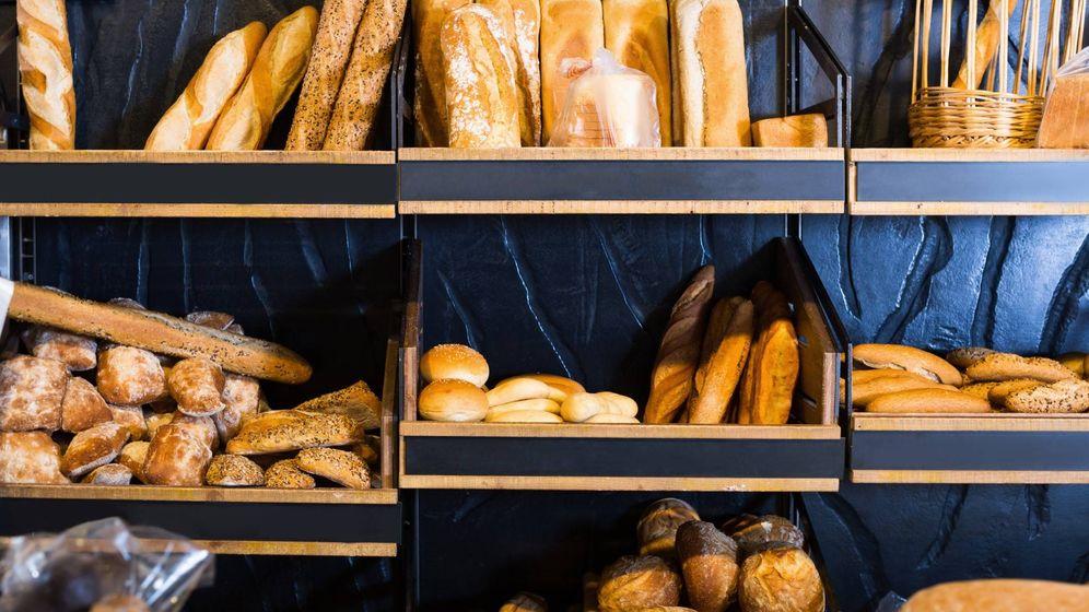 Foto: Panadería. (iStock)