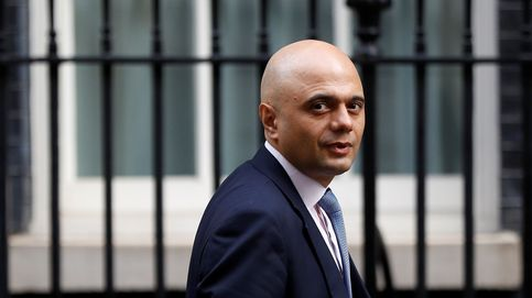 Theresa May nombra al veterano 'tory' Sajid Javid como nuevo ministro del Interior