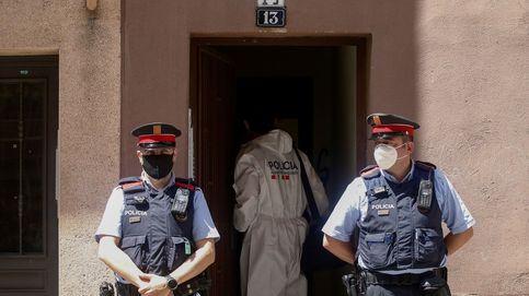 Detenida la pareja de la mujer asesinada en Barcelona como supuesto autor del crimen