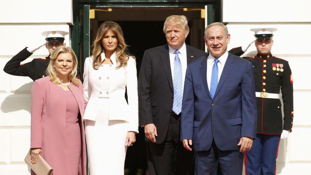 Trump: La ONU ha tratado a Israel de forma muy injusta