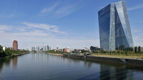 El BCE y otros bancos reducen sus subastas de liquidez en dólares a partir de septiembre