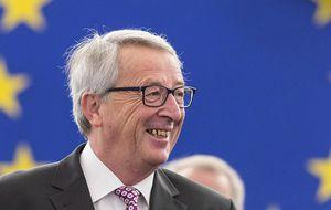 Hacienda: Juncker en la Comisión permite meter mano a Luxemburgo