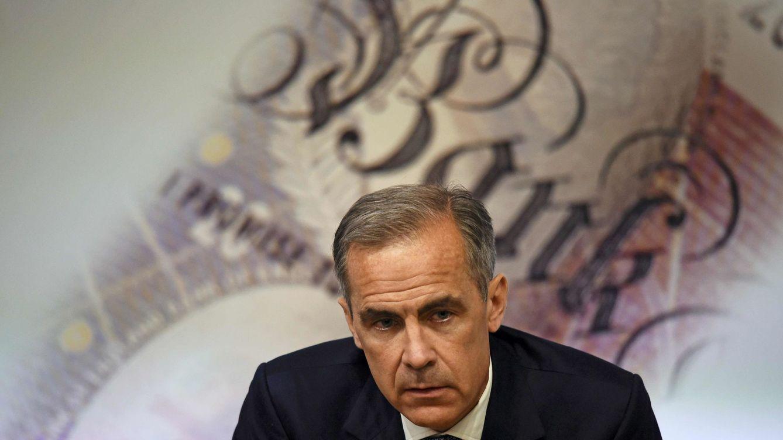 El Banco de Inglaterra anuncia una batería de medidas de urgencia para paliar el Brexit