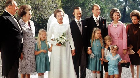 La infanta Margarita, Margot para los amigos: una Borbón rockera y culé