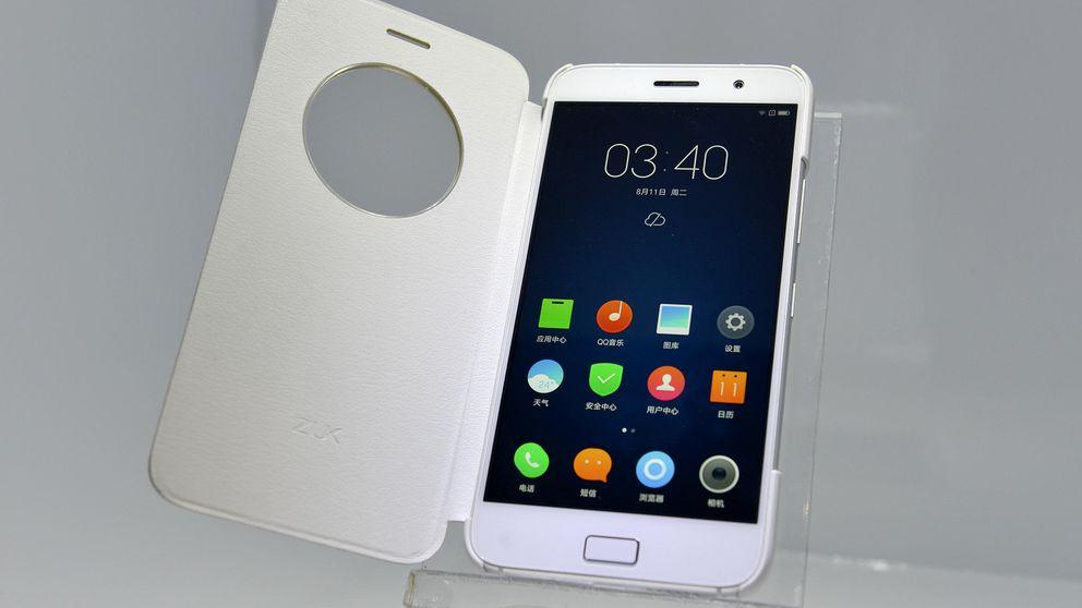 El nuevo rival chino de Xiaomi y Meizu llega pisando fuerte