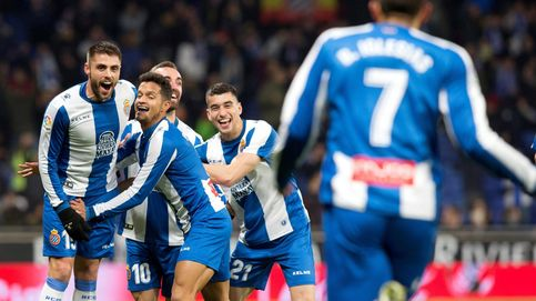 Espanyol - Getafe: horario y dónde ver en TV y 'online' La Liga
