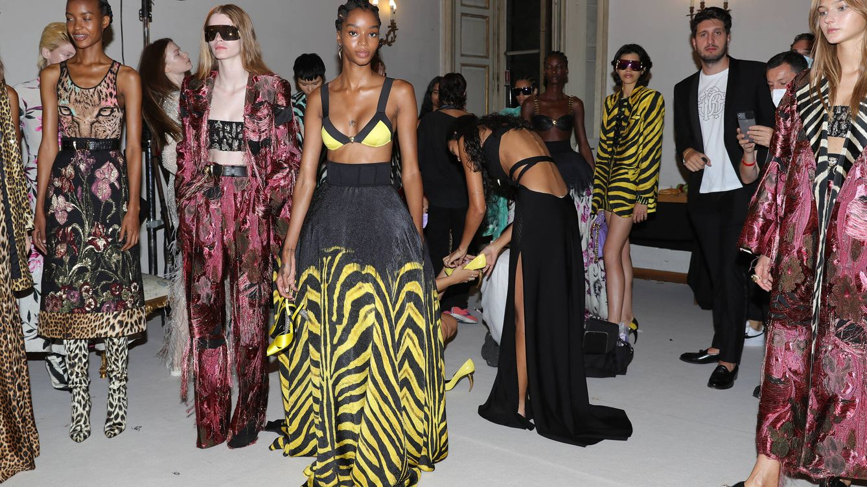 De Ferretti a Cavalli: la Semana de la Moda de Milán