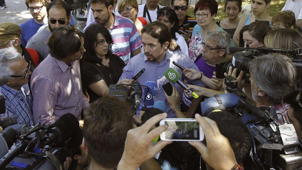La clase media pobre será la clave del futuro electoral (y de Podemos)