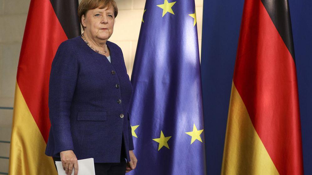 Foto: Anela Merkel (Reuters)