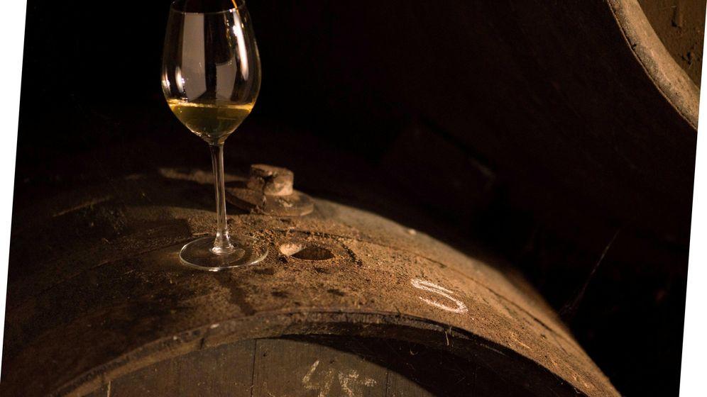 Foto: Vinos de Jerez