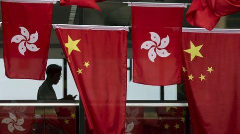 Primera visita del presidente chino a Hong Kong