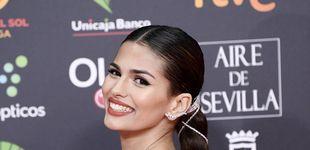 Post de Los mejores looks 'beauty' : mucho glitter, peinados estrafalarios y eyeliner